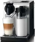 """דיל מקומי: רק 1489 ש""""ח למכונת הקפה הנהדרת Nespresso Delonghi Lattissima Pro!!"""