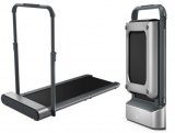 """דיל מקומי: חזר למלאי מוגבל מאוד!! רק 2199 ש""""ח להליכון המתקפל המדהים מבית שיאומי Walkingpad R1 Pro!!"""