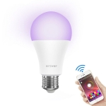 רק 12.88$ עם הקופון BGMDHG36 למנורה הצבעונית החכמה הנהדרת מבית בליצוולף BlitzWolf BW-LT21!!
