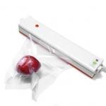 רק 24.59$ עם הקופון BGKS11 למכונה האוטומטית לאיטום שקיות שתאריך את חיי המזון שלכם ותחסוך לכם מקום!!