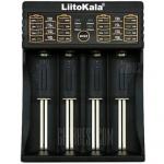 רק 8.99$ עם הקופון GBDEALS24 למטען הסוללות המומלץLiitoKala Lii – 402!!