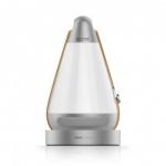 רק 12.99$ עם הקופון BGAKPO21 למנורת הלילה החכמה הנטענת BlitzWolf BW-LT12!!