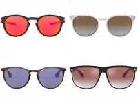 דיל היום באמזון! משקפי שמש מבית Ray-Ban ו Oakley עד 50% הנחה – החל מ 36.5$!!
