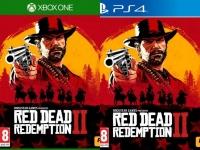 """דיל מקומי: רק 89 ש""""ח למשחק הנהדר Red Dead Redemption 2 ל- XBOX ONE ול PS4!! בזאפ המחיר מתחיל ב 104 ש""""ח!!"""