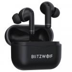 """רק 46.8$\160 ש""""ח עם הקופון BG95e337 לאוזניות האלחוטיות בעלות סינון רעשים אקטיבי הלוהטות והמשתלמות ביותר בשוק BlitzWolf BW-ANC3!!"""