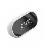 רק 18.55$ עם הקופון BGBS18 לשעון המעורר + רמקול נייד + רדיו המעוצב החדש מבית BASEUS במבצע השקה!!