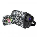 רק 28.99$ עם הקופון BG5acc08 למצלמת וידאו עם מצלמה טלסקופית 60X Zoom וכרטיס זכרון 16GB במתנה!!