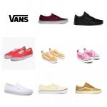 דיל מקומי: חגיגת נעלי VANS – זוג שני ב-50% הנחה!!