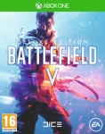 """רק 17.99 פאונד\84 ש""""ח לקוד דיגיטלי למשחק Battlefield V 5 Deluxe Edition לXbox One!! בארץ הגרסה הרגילה נמכרת בכפול!!"""