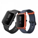 """רק 45$\160 ש""""ח עם הקופון ANS7 לשעון הספורט החכם המעולה של שיאומי Xiaomi AMAZFIT Bip בגרסה הבינלאומית!! בארץ המחיר שלו מתחיל ב 330 ש""""ח!!"""