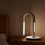 רק 52.99$ למנורת השולחן החכמה הנהדרת מבית שיאומי בגרסה החדשה Zhirui Eyecare Smart Table Lamp 2nd Generation!!
