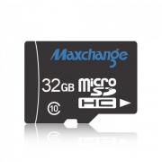 רק 4.99$ לכרטיס זכרוןMaxchange Class 10 32GB TF Micro SD!!