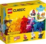 """דיל מקומי: רק 144 ש""""ח לערכת לגו Lego Classic 2021!!"""