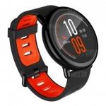 """רק 74.99$\260 ש""""ח לשעון החכם המעולה של שיאומי Xiaomi Huami Watch AMAZFIT בגרסה הבינלאומית כולל משלוח מהיר!! מתחת לרף המכס!! בארץ המחיר שלו מתחיל ב 650 ש""""ח!!"""