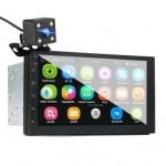 """רק 47.99$\165 ש""""ח למערכת דאבל דין עם מערכת הפעלה אנדרואיד לרכב iMars A75789 כולל מצלמה אחורית!!"""