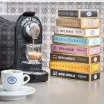 דיל מקומי: חגיגת קפסולות תואמות נספרסו ב KSP כולל הקפסולות של קפה לנדוור במבצע השקה עם הקפון הבלעדי SmartBuyKSP!!