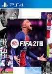 """רק 29.99 פאונד\134 ש""""ח ל FIFA 21 פיפא 21 ל Ps4 \ Ps5 למשתמש אמריקאי בפלייסטיישן!!"""