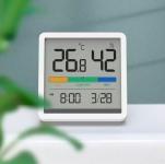 רק 13.66$ עם הקופון BGlyfr450 לשעון מעורר דיגיטלי + תרמומטר היכול להתממשק עם רכיבי בית חכם החדש מבית שיאומי XIAOMI Miiiw במבצע השקה!!