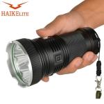 """רק 61$\200 ש""""ח עם הקופון BG9f6472 לפנס העוצמתי Haikelite MT40 SST-40 + מטען סוללות במתנה!!"""