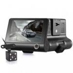 רק 32.99$ עם הקופוןIL0208KAT למצלמת הרכב המשולשת (מצלמת מקדימה, מאחורה וגם לפנים הרכב) KATUXIN A32!!