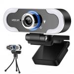 רק 14$ עם הקופון BGJUis911 למצלמת רשת באיכות 2K + חצובה בעלת פוקוס אוטומטי מבית Xiaovv!!