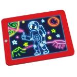 רק 11.4$ עם הקופון BGCJH726 לטאבלט ציור תלת מימד לילדים!!