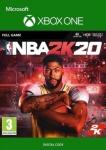"""רק 12.99 פאונד\55 ש""""ח ל NBA 2K20 Xbox One קוד דיגיטלי!!"""