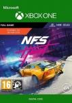 """רק 24.99 פאונד\110 ש""""ח לקוד דיגיטלי למשחק Need for Speed: Heat ל Xbox One!!"""
