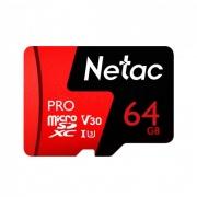 רק 12.99$ לכרטיס זכרון 64GB העמיד המומלץ של NETAC!! עמיד בטמפרטורות קיצוניות!!