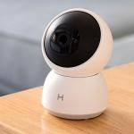 רק 36$ עם הקופון GIZCHINAIT3 למצלמת האבטחה + מוניטור לתינוק החכמה הנהדרת מבית שיאומי XIAOMI IMILAB A1 2K!!