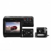 רק 32.99$ למצלמת רכב כפולה (מצלמת קדימה ואחורה)!! הכי זול שאני זוכר למצלמה כפולה!!
