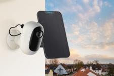 רק 63$ עם הקופון 7ADMITAD6 למצלמת האבטחה החיצונית האלחוטית לחלוטין – Reolink Argus 2E עם סוללה מובנית!! רק 78$ לגרסה עם הפאנל הסולרי!!