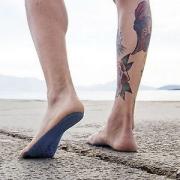 רק 1.19$ לנעל\מגן שמתלבש על כף הרגל, מעולה לבריכה, ים וכו' במגוון מידות וצבעים לבחירה!!