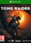 """רק 88 ש""""ח לקוד דיגיטלי למשחק Shadow of the Tomb Raider ל Xbox One!! בארץ המחיר שלו מתחיל ב 170 ש""""ח!!"""