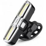 רק 4.99$ עם הקופון GBZYQC012 לתאורה האחורית הנטענת לאופניים מבית Utorch!!