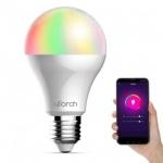 רק 8.99$ עם הקופון GBEBBC037 למנורה הצבעונית החכמה מבית Utorch!!