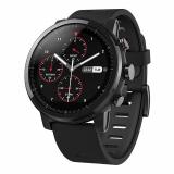 """רק 122.8$\420 ש""""ח מחיר סופי כולל משלוח מהיר וביטוח המס עם הקופון BGVAMT לשעון החכם Xiaomi Amazfit Smartwatch 2 המדהים של שיאומי בגרסה הגלובלית!! בארץ המחיר שלו 900 ש""""ח!!"""