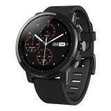 """רק 81$\270 ש""""ח עם הקופון GETAMAZFIT5 לשעון החכם Xiaomi Amazfit Smartwatch 2 המדהים של שיאומי בגרסה הגלובלית!! בארץ המחיר שלו 900 ש""""ח!!"""