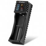 רק 3.99$ עם הקופון GBH0413S11 למטען הסוללות לקמפינג ובכלל zanflare Lii-100!! מחיר מתנה!!